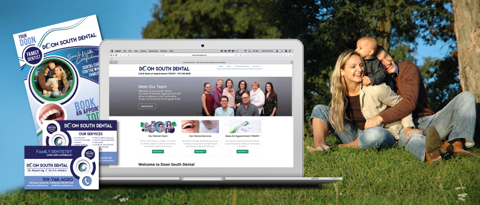 Doon South Dental Design