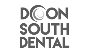 Doon South Dental bwLogo