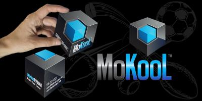 MoKooL Logo Branding Image