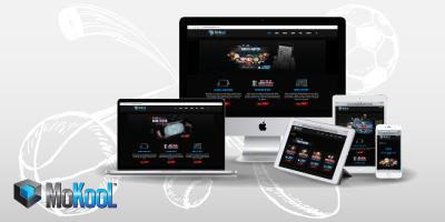 MoKooL - UI Design Image