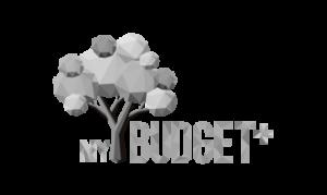My Budget+ BWLogo